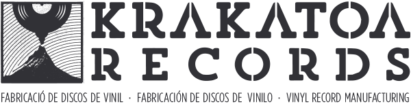 Krakatoa Records